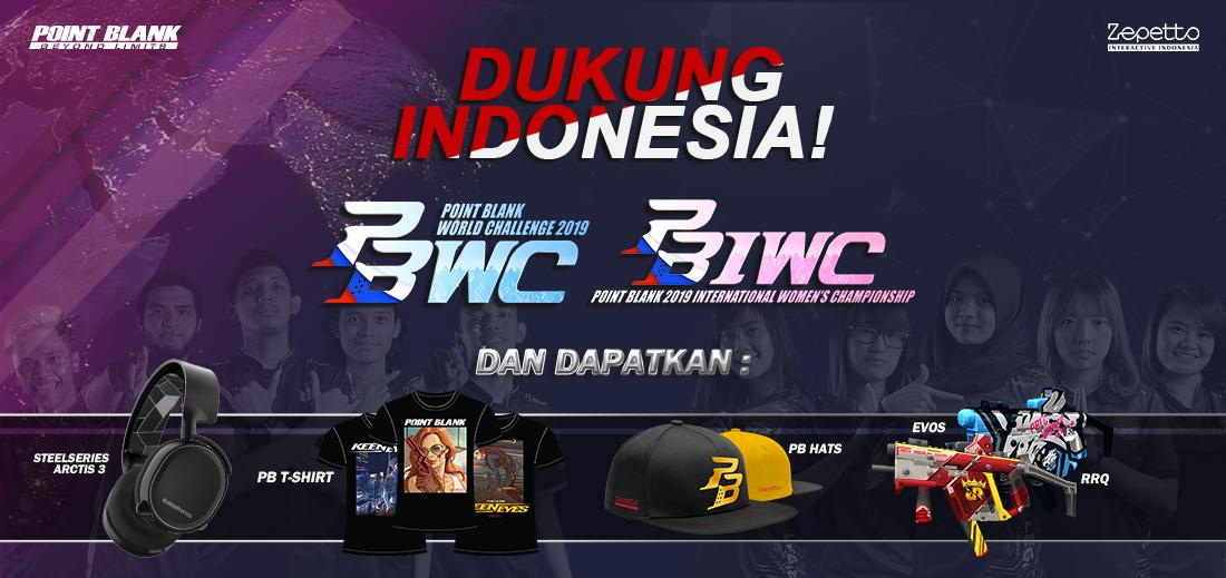 Pb Indonesia